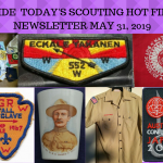 Friday Scouting Hot Finds Newsletter May 31, 2019