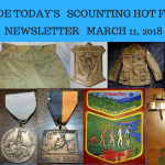 Sunday Scouting Hot Finds Newsletter March 11, 2018