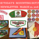 Tuesday Scouting Hot Finds Newsletter March 20, 2018