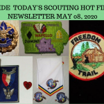 Tuesday Scouting Hot Finds Newsletter May 8, 2018