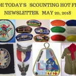 Sunday Scouting Hot Finds Newsletter May 20, 2018