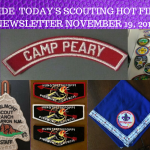 Tuesday Scouting Hot Finds Newsletter November 19, 2019