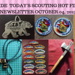 Friday Scouting Hot Finds Newsletter October 4, 2019