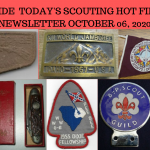 Tuesday Scouting Hot Finds Newsletter October 06, 2020