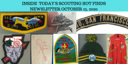 Tuesday Scouting Hot Finds Newsletter October 13, 2020