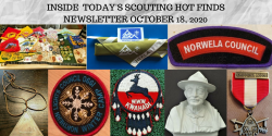 Sunday Scouting Hot Finds Newsletter October 18, 2020