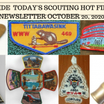 Tuesday Scouting Hot Finds Newsletter October 20, 2020