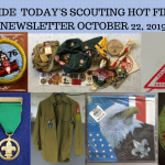 Tuesday Scouting Hot Finds Newsletter October 22, 2019