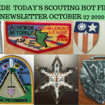 Tuesday Scouting Hot Finds Newsletter October 27, 2020
