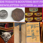 Tuesday Scouting Hot Finds Newsletter October 30, 2018