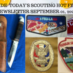 Tuesday Scouting Hot Finds Newsletter September 01, 2020
