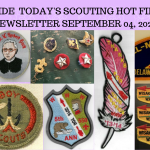Friday Scouting Hot Finds Newsletter September 4, 2020