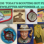 Tuesday Scouting Hot Finds Newsletter September 8, 2020