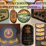 Friday Scouting Hot Finds Newsletter September 11, 2020