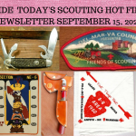 Tuesday Scouting Hot Finds Newsletter September 15, 2020