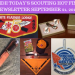 Friday Scouting Hot Finds Newsletter September 21, 2018