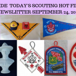 Tuesday Scouting Hot Finds Newsletter September 24, 2019