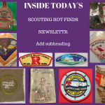 Friday Scouting Hot Finds Newsletter April 14, 2017