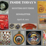 Tuesday Scouting Hot Finds Newsletter April 18, 2017