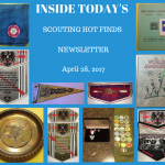 Friday Scouting Hot Finds Newsletter April 28, 2017