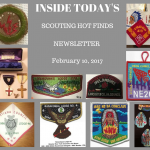 Friday Scouting Hot Finds Newsletter February 10, 2017