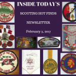Sunday Scouting Hot Finds Newsletter February 5, 2017