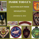 Friday Scouting Hot Finds Newsletter January 27, 2017