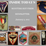 Tuesday Scouting Hot Finds Newsletter January 3, 2017