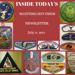 Tuesday Scouting Hot Finds Newsletter July 11, 2017