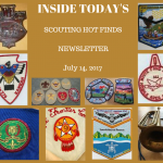 Friday Scouting Hot Finds Newsletter July 14, 2017