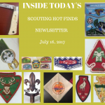 Sunday Scouting Hot Finds Newsletter July 16, 2017