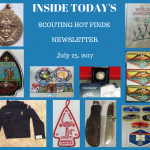 Tuesday Scouting Hot Finds Newsletter July 25, 2017
