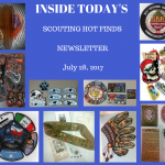 Friday Scouting Hot Finds Newsletter July 28, 2017