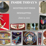 Tuesday Scouting Hot Finds Newsletter June 13, 2017