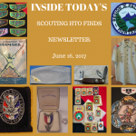 Friday Scouting Hot Finds Newsletter June 16, 2017