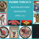 Friday Scouting Hot Finds Newsletter June 2, 2017
