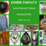 Sunday Scouting Hot Finds Newsletter June 25, 2017