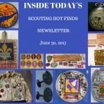 Friday Scouting Hot Finds Newsletter June 30, 2017