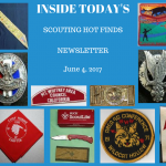 Sunday Scouting Hot Finds Newsletter June 4, 2017