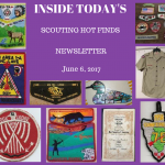 Tuesday Scouting Hot Finds Newsletter June 6, 2017