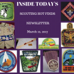 Sunday Scouting Hot Finds Newsletter March 12, 2017