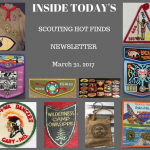 Friday Scouting Hot Finds Newsletter March 31, 2017