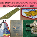 Sunday Scouting Hot Finds Newsletter May 10, 2015