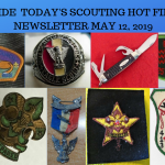 Friday Scouting Hot Finds Newsletter May 12, 2017