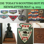 Sunday Scouting Hot Finds Newsletter May 14, 2017