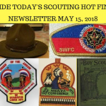Friday Scouting Hot Finds Newsletter May 15, 2015