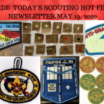 Tuesday Scouting Hot Finds Newsletter May 19, 2015