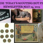 Sunday Scouting Hot Finds Newsletter May 24, 2015