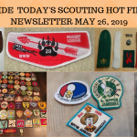 Friday Scouting Hot Finds Newsletter May 26, 2017