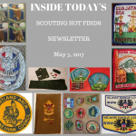 Friday Scouting Hot Finds Newsletter May 5, 2017